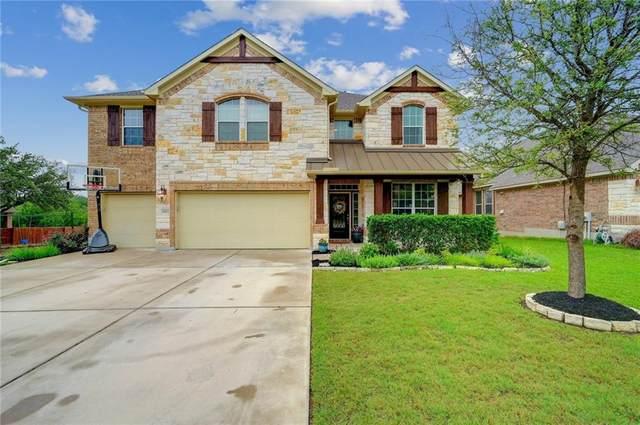 1511 Rimstone Dr, Cedar Park, TX 78613 (#1756860) :: Sunburst Realty
