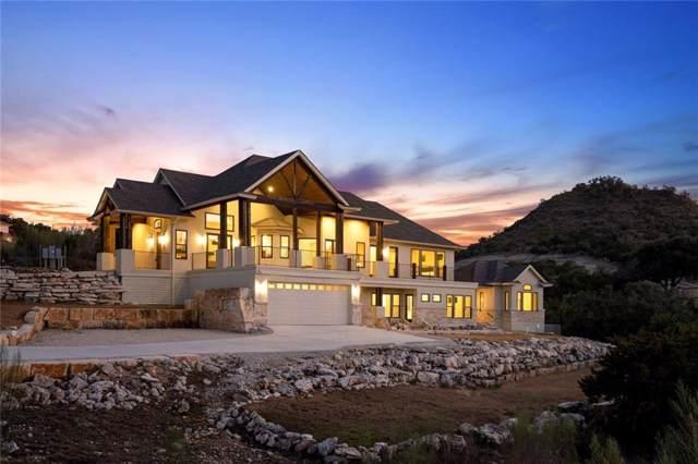1019 Thunderbolt Rd, Canyon Lake, TX 78133 (#1757403) :: Ben Kinney Real Estate Team