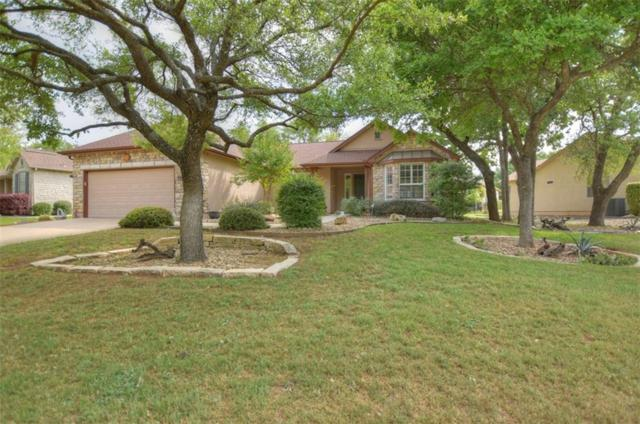 125 Camp Dr, Georgetown, TX 78633 (#1757936) :: Watters International