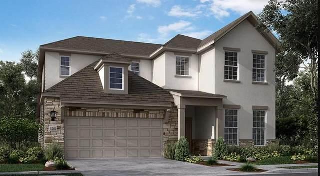 3420 Belted Galloway St, Leander, TX 78641 (#1759295) :: Lauren McCoy with David Brodsky Properties