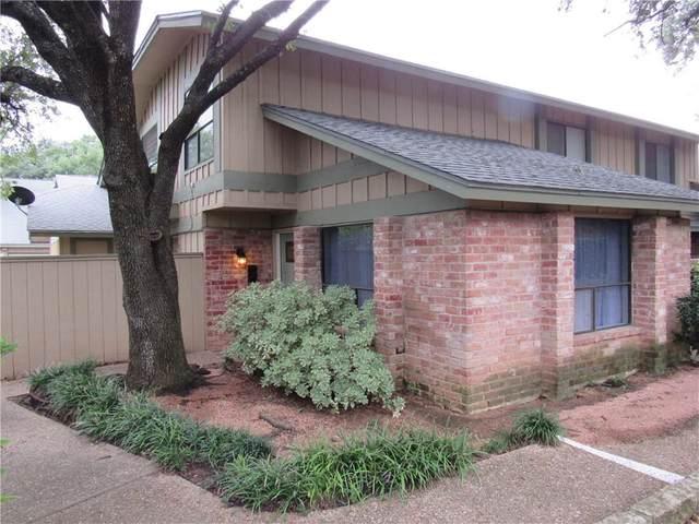 9614 Covey Ridge Ln, Austin, TX 78758 (#1759420) :: Realty Executives - Town & Country