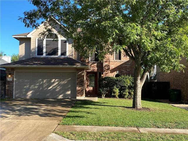 2629 Eastwood Ln, Round Rock, TX 78664 (#1759560) :: Papasan Real Estate Team @ Keller Williams Realty