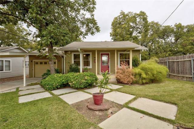 4612 Connelly St, Austin, TX 78751 (#1759715) :: The Perry Henderson Group at Berkshire Hathaway Texas Realty