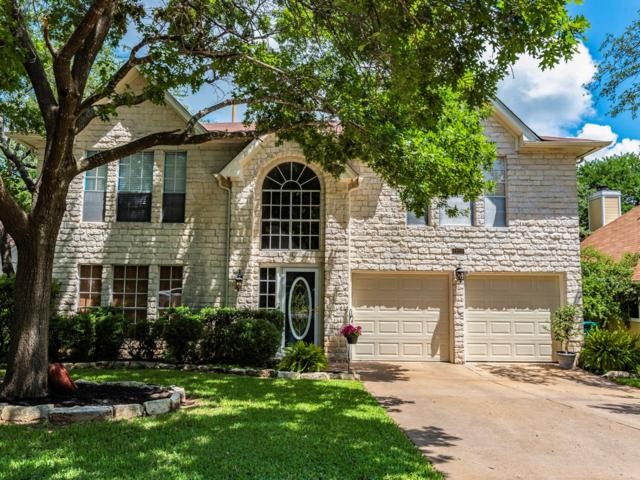 1707 Palmetto Dr, Cedar Park, TX 78613 (#1760326) :: Papasan Real Estate Team @ Keller Williams Realty