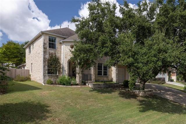 317 Winecup Way, Austin, TX 78737 (#1762400) :: Papasan Real Estate Team @ Keller Williams Realty