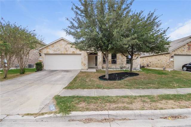 125 Sandstone Trl, Buda, TX 78610 (#1762702) :: Watters International