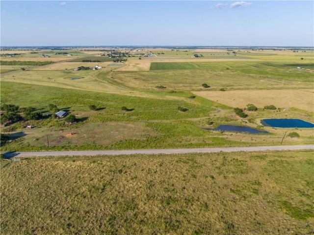 Track 2 County Road 460, Coupland, TX 78615 (#1762989) :: Papasan Real Estate Team @ Keller Williams Realty
