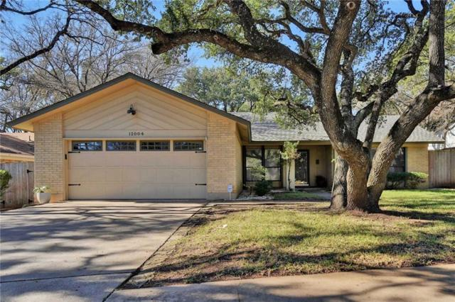 12004 Fremont Cv, Austin, TX 78727 (#1763252) :: The Perry Henderson Group at Berkshire Hathaway Texas Realty
