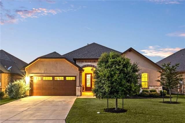 235 Bamberger Ave, New Braunfels, TX 78132 (#1764061) :: Sunburst Realty