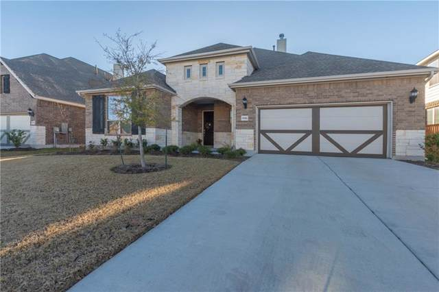 19316 Burrowbridge Rd, Pflugerville, TX 78660 (#1764218) :: The Perry Henderson Group at Berkshire Hathaway Texas Realty
