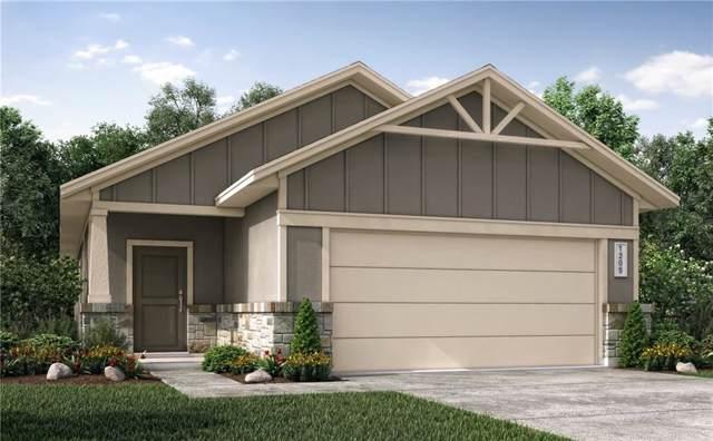 1108 Kimblewick Dr, Georgetown, TX 78626 (#1764766) :: Zina & Co. Real Estate