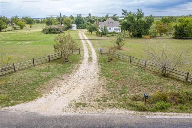 13144 Mills Ln, Holland, TX 76534 (#1765907) :: Papasan Real Estate Team @ Keller Williams Realty