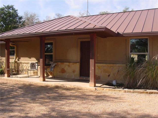 901 Beauchamp Rd, Dripping Springs, TX 78620 (#1766170) :: Papasan Real Estate Team @ Keller Williams Realty