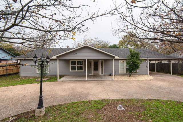 1506 Timber St, Georgetown, TX 78626 (#1766186) :: The Perry Henderson Group at Berkshire Hathaway Texas Realty