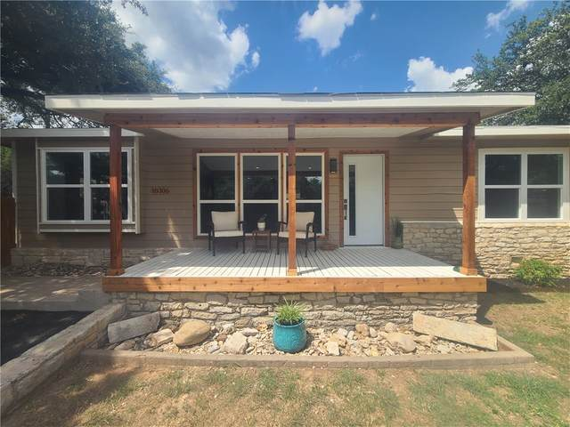18306 Austin Dr, Jonestown, TX 78645 (#1766203) :: Lauren McCoy with David Brodsky Properties