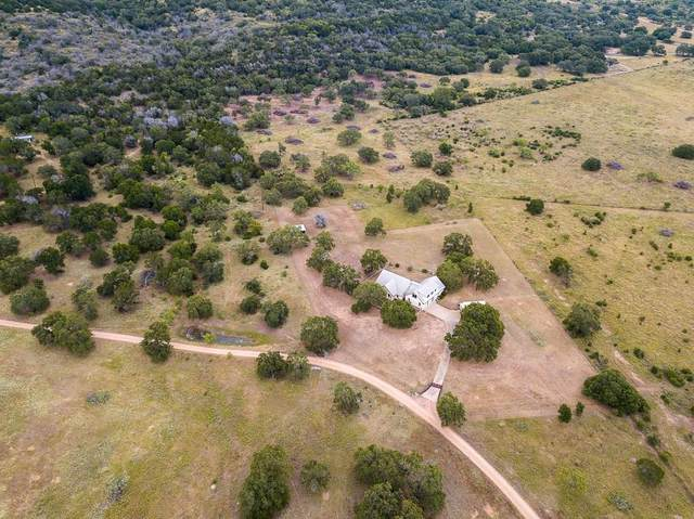 2601 Crider Rd, Marble Falls, TX 78654 (#1766920) :: 12 Points Group