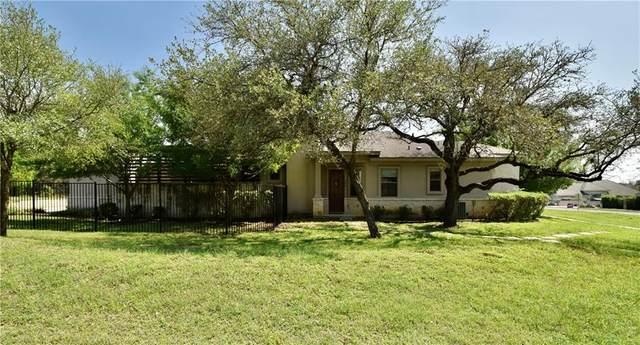466 Stagecoach Trl, San Marcos, TX 78666 (MLS #1767022) :: Vista Real Estate