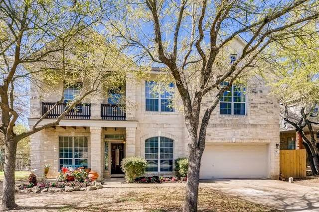 12713 Bright Sky Overlook, Austin, TX 78732 (#1767076) :: RE/MAX IDEAL REALTY