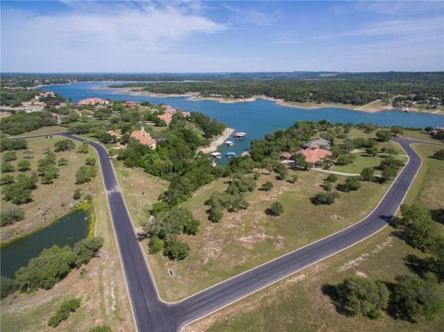 2910 Cliff Overlook, Spicewood, TX 78669 (#1767859) :: The Heyl Group at Keller Williams