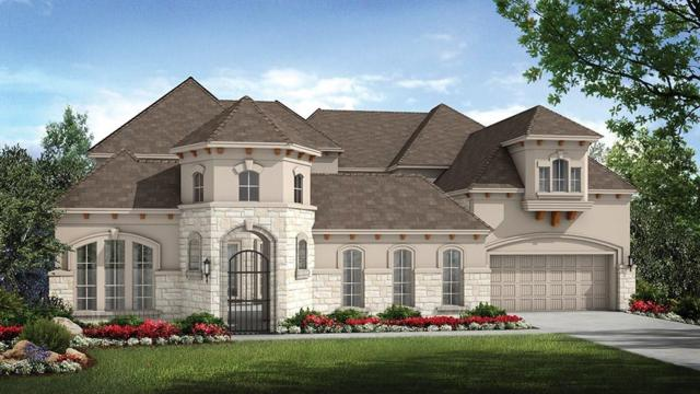 1909 Gilded Crest Dr, Leander, TX 78641 (#1768432) :: The Perry Henderson Group at Berkshire Hathaway Texas Realty