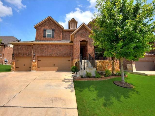 4216 Borho Ranch St, Leander, TX 78641 (#1768719) :: Papasan Real Estate Team @ Keller Williams Realty