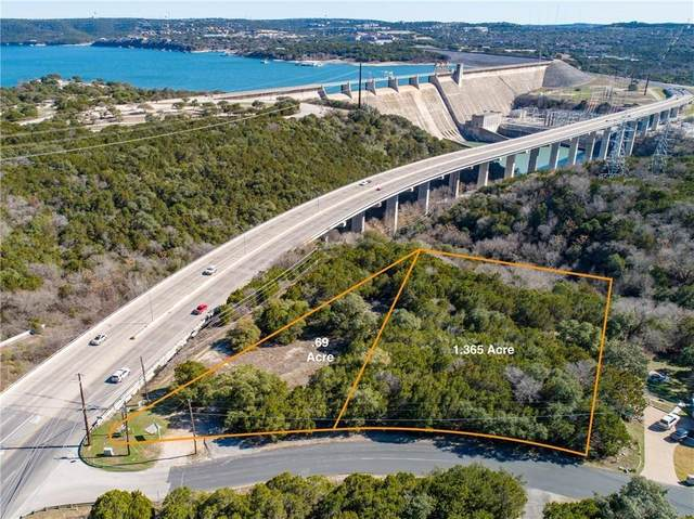 4105 Cloudy Ridge Rd, Austin, TX 78734 (#1768875) :: Papasan Real Estate Team @ Keller Williams Realty