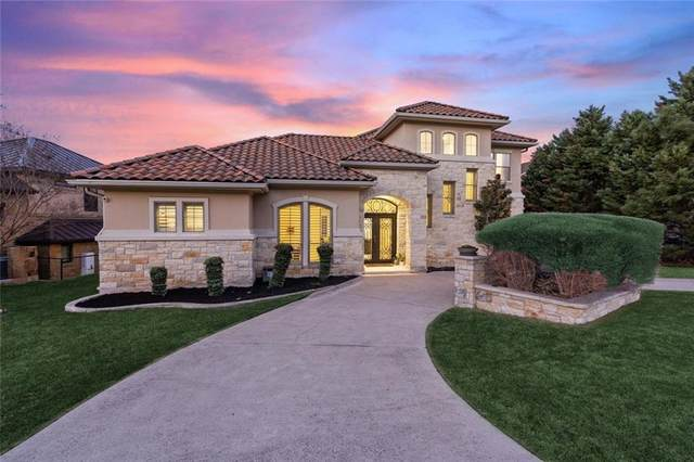 37 The Hills Dr, The Hills, TX 78738 (#1768941) :: The Summers Group