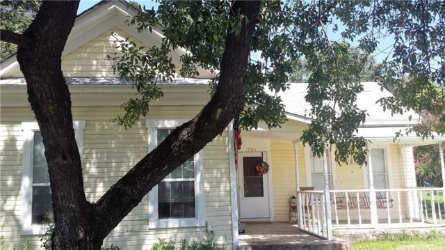 3106 Rr 1869, Liberty Hill, TX 78642 (#1769694) :: The ZinaSells Group