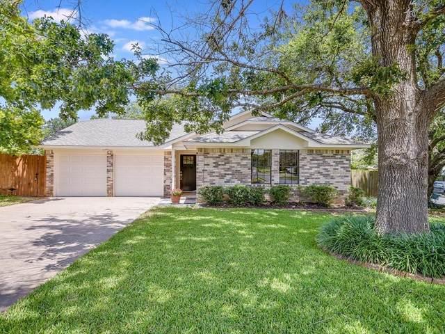 2700 Calabash Cv, Austin, TX 78745 (#1769848) :: Papasan Real Estate Team @ Keller Williams Realty