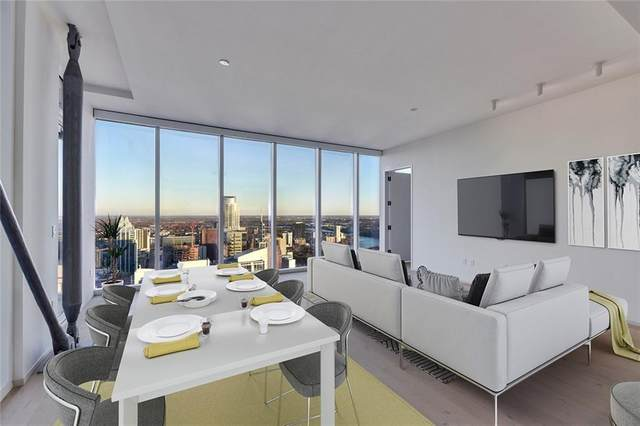 301 West Ave #5103, Austin, TX 78701 (#1770285) :: The Summers Group