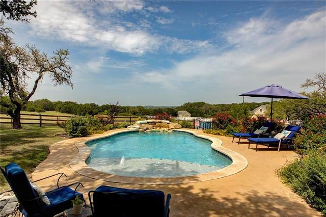 5000 Settlers Trl, Dripping Springs, TX 78620 (#1770345) :: Azuri Group   All City Real Estate