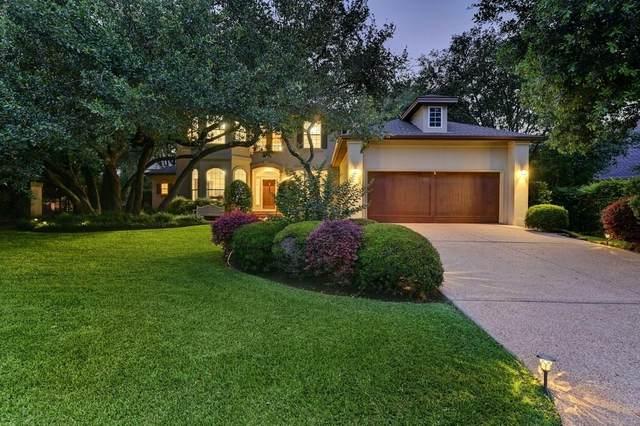 6625 Dogwood Creek Dr, Austin, TX 78746 (#1771054) :: Ben Kinney Real Estate Team