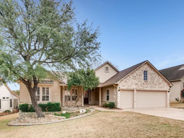 113 Whippoorwill Way, Georgetown, TX 78633 (#1771649) :: Papasan Real Estate Team @ Keller Williams Realty