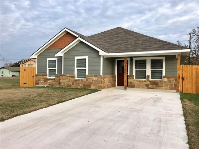 370 Edgewood Ave, Giddings, TX 78942 (#1771751) :: Zina & Co. Real Estate