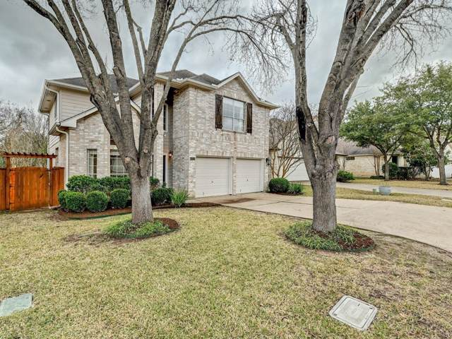 6811 Telluride Trl, Austin, TX 78749 (#1772077) :: The Perry Henderson Group at Berkshire Hathaway Texas Realty