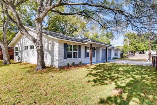 2507 Western Trails Blvd, Austin, TX 78745 (#1773932) :: Ben Kinney Real Estate Team