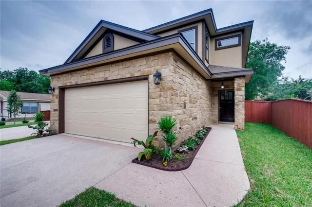 3303 Blumie St A, Austin, TX 78745 (#1774826) :: Papasan Real Estate Team @ Keller Williams Realty