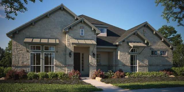 3541 Twinspur St, Leander, TX 78641 (#1775776) :: The Summers Group