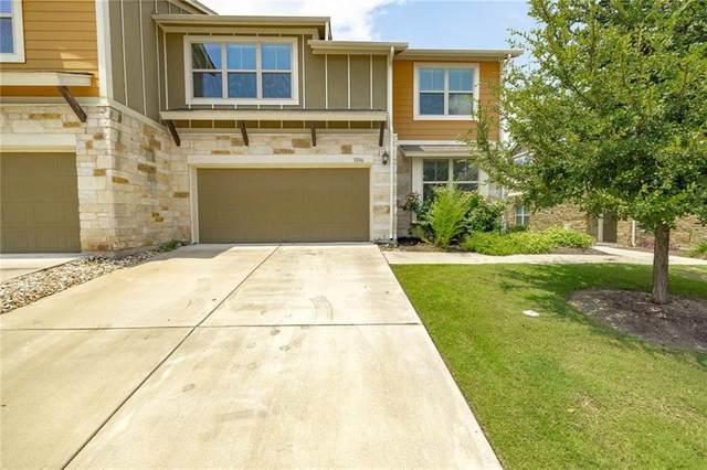 1620 Bryant Dr #3206, Round Rock, TX 78664 (#1776299) :: Papasan Real Estate Team @ Keller Williams Realty