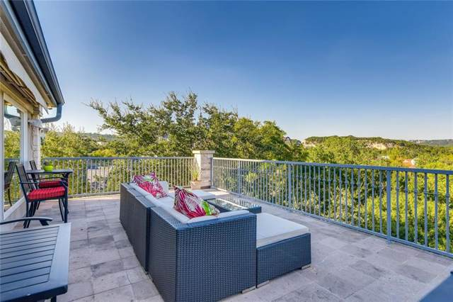 4408 Long Champ Dr #30, Austin, TX 78746 (#1776582) :: Kourtnie Bertram | RE/MAX River Cities