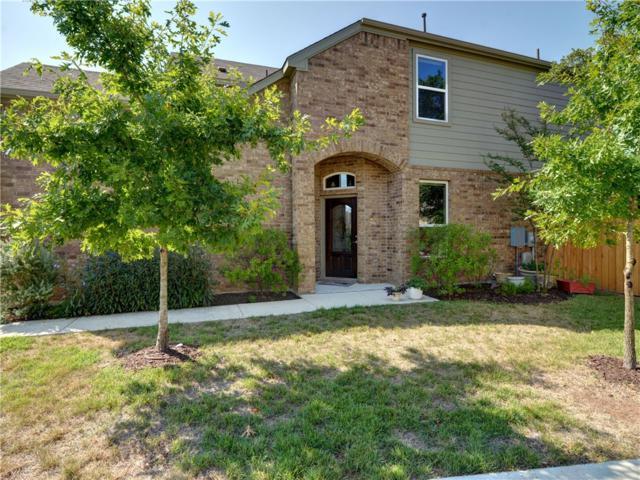 3451 Mayfield Ranch Blvd #513, Round Rock, TX 78681 (#1776698) :: Watters International