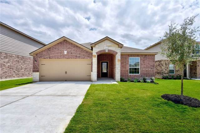 19605 Andrew Jackson St, Manor, TX 78653 (#1777099) :: Papasan Real Estate Team @ Keller Williams Realty