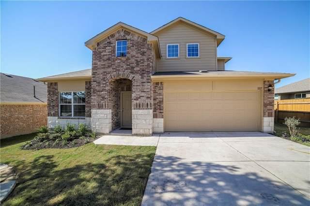 11117 Pack Wagon Trl, Austin, TX 78754 (#1777524) :: Zina & Co. Real Estate