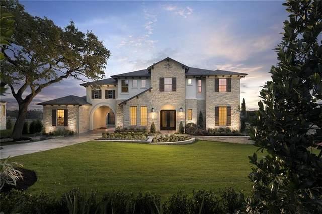 370 Cistern Way, Austin, TX 78737 (#1778740) :: Papasan Real Estate Team @ Keller Williams Realty
