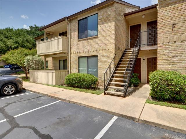 8210 Bent Tree Rd #221, Austin, TX 78759 (#1778758) :: Ana Luxury Homes