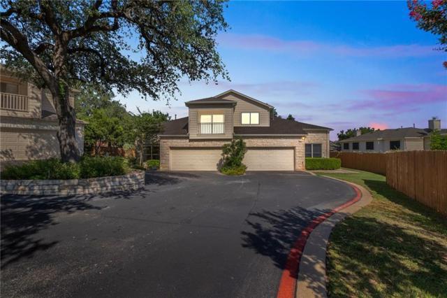 7500 Shadowridge Run #7, Austin, TX 78749 (#1779267) :: Papasan Real Estate Team @ Keller Williams Realty