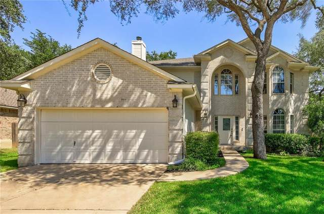 3007 Blue Sky Pl, Round Rock, TX 78665 (#1779613) :: First Texas Brokerage Company