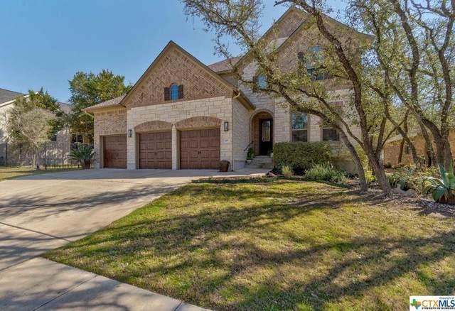 415 Ancient Oak Way, San Marcos, TX 78666 (#1779766) :: R3 Marketing Group