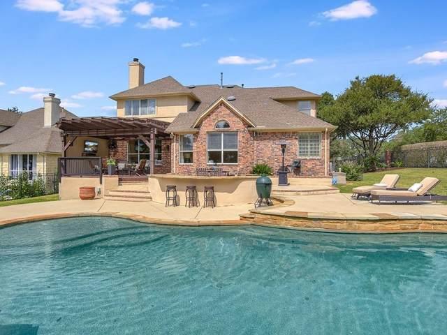 10701 Sun Tree Cv, Austin, TX 78730 (#1779948) :: Papasan Real Estate Team @ Keller Williams Realty
