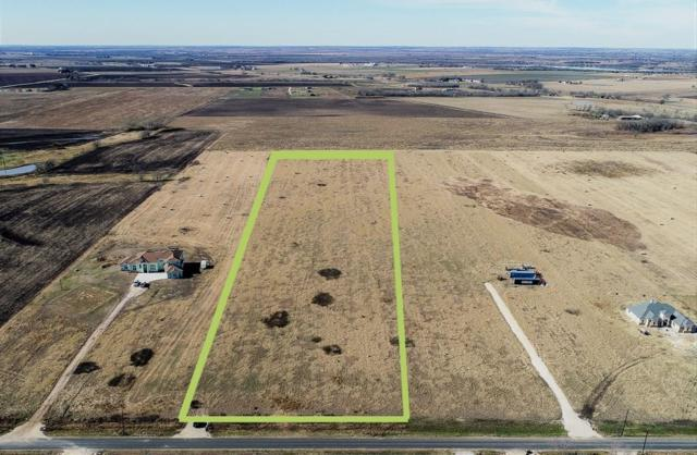 487 County Rd 487, Taylor, TX 76574 (#1780004) :: The Smith Team